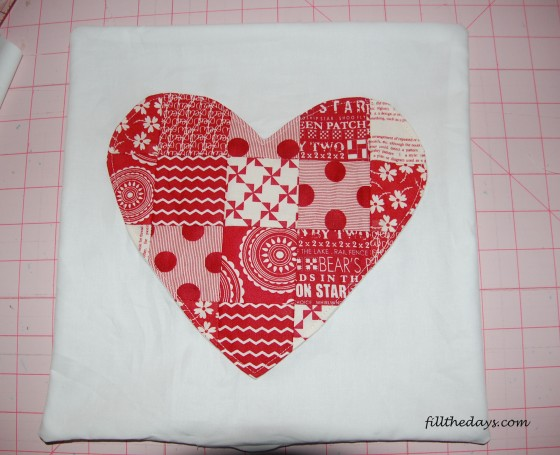 patchwork pillow 5